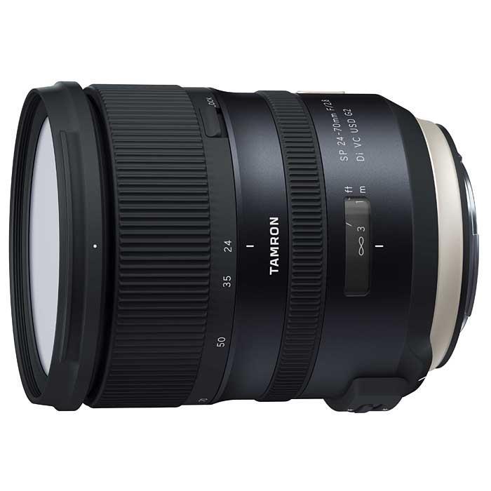 カメラ・ビデオカメラ・光学機器, カメラ用交換レンズ  TAMRON () SP 24-70mm F2.8 Di VC USD G2 A032E Lens KK9N0D18P