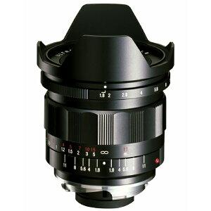《新品》 Voigtlander(フォクトレンダー) ULTRON 21mm F1.8 Asp…