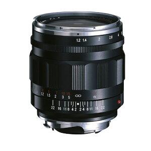 【あす楽】《新品》 Voigtlander(フォクトレンダー) NOKTON 35mm F1.…