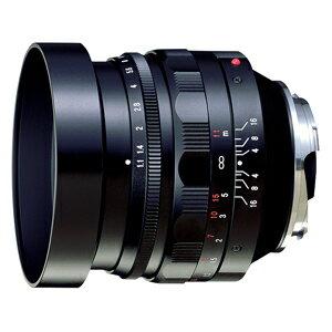 【あす楽】《新品》 Voigtlander(フォクトレンダー) NOKTON 50mm F1.…