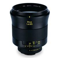 《新品》CarlZeiss(カールツァイス)Otus85mmF1.4ZF.2(ニコンF用)[Lens|交換レンズ]発売予定日:2015年4月