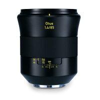 《新品》CarlZeiss(カールツァイス)Otus85mmF1.4ZE(キヤノンEF用)[Lens|交換レンズ]発売予定日:2015年4月