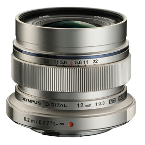 《新品》 OLYMPUS(オリンパス) M.ZUIKO DIGITAL ED 12mm F2.…