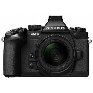 《新品》 OLYMPUS(オリンパス) OM-D E-M1 12-50mmEZレンズキット【¥…