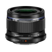 《新品》OLYMPUS(オリンパス)M.ZUIKODIGITA25mmF1.8ブラック発売予定日:2014年2月末[Lens|レンズ]