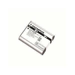 《新品アクセサリー》 OLYMPUS(オリンパス) リチウムイオン電池LI-92B(対応機種:SP-100EE、TG-1、TG-2、TG-3、XZ-2、SH-50、SH-60、SH-1)