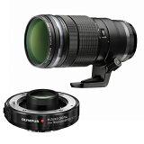 《新品》 OLYMPUS(オリンパス) M.ZUIKO DIGITAL ED 40-150mm F2.8 PROテレコンバーターキット [ Lens | 交換レンズ ]【KK9N0D18P】