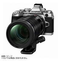 《新品》OLYMPUSM.ZUIKODIGITALED40-150mmF2.8PROテレコンバーターキット発売予定日:2014年11月下旬