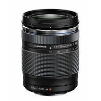 《新品》OLYMPUS(オリンパス)M.ZUIKODIGITALED14-150mmF4.0-5.6II[Lens|交換レンズ]ブラック発売予定日:2015年2月下旬