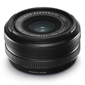 《新品》 FUJIFILM(フジフィルム) フジノン XF 18mmF2 R[ Lens   …