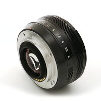 《新品》FUJIFILMフジノンXF18mmF2R