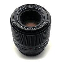 《新品》FUJIFILMフジノンXF60mmF2.4RMacro