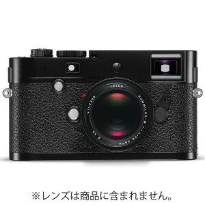 【商品到着後レビューで送料無料!・代引き手数料無料!】《新品》 Leica(ライカ) M-P(Typ24...