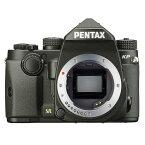 《新品》 PENTAX(ペンタックス) KP ボディ ブラック[ デジタル一眼レフカメラ | デジタル一眼カメラ | デジタルカメラ ]【KK9N0D18P】【下取交換なら¥2,000-お得】