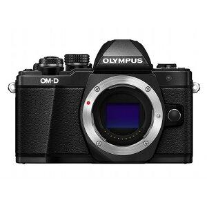 《新品》 OLYMPUS(オリンパス) OM-D E-M10 Mark II ボディ ブラック…