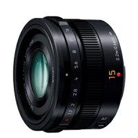 《新品》Panasonic(パナソニック)PanasonicLEICADGSUMMILUX15mmF1.7ASPH.ブラック発売予定日:2014年5月15日