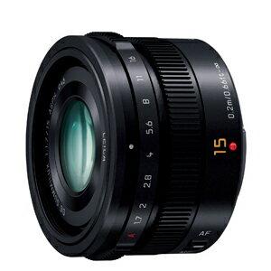《新品》 Panasonic(パナソニック) LEICA DG SUMMILUX 15mm F…