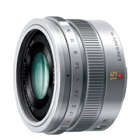 《新品》Panasonic(パナソニック)LEICADGSUMMILUX15mmF1.7ASPH.シルバー発売予定日:2014年5月15日