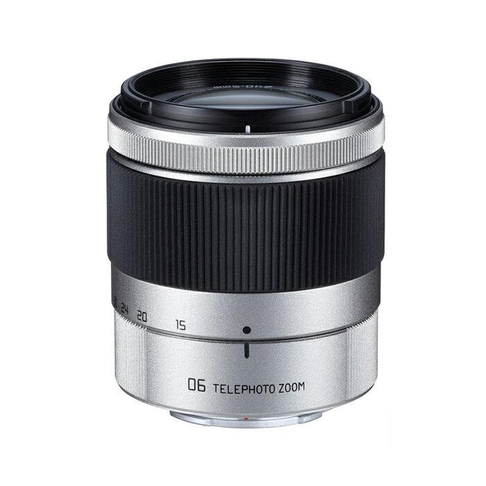 《新品》 PENTAX(ペンタックス) 06 TELEPHOTO ZOOM[ Lens | 交換レンズ ]〔レンズフード別売〕【KK9N0D18P】