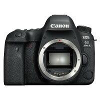 《新品》Canon(キヤノン)EOS6DMarkIIボディ[デジタル一眼レフカメラ|デジタル一眼カメラ|デジタルカメラ]【KK9N0D18P】発売予定日:2017年8月上旬