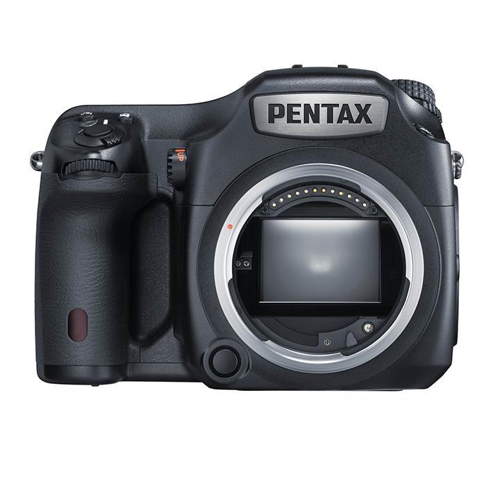 《新品》 PENTAX(ペンタックス) 645Z ボディ[ デジタル一眼レフカメラ | デジタル一眼カメラ | デジタルカメラ ]【KK9N0D18P】