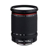 《新品》PENTAX(ペンタックス)HDDA16-85mmF3.5-5.6EDDCWR発売予定日:近日[Lens|レンズ]