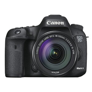 【商品到着後レビューで送料無料!・代引き手数料無料!】《新品》 Canon(キヤノン) EOS 7D M...