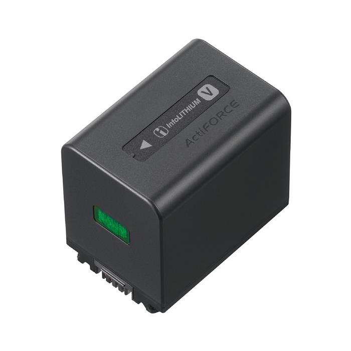 デジタルカメラ用アクセサリー, バッテリーパック  SONY () NP-FV70AKK9N0D18P