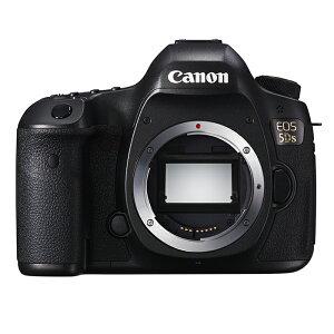 【商品到着後レビューで送料無料!・代引き手数料無料!】《新品》 Canon (キヤノン) EOS 5Ds【...