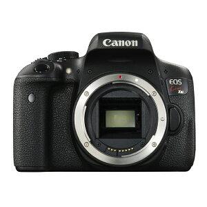 《新品》 Canon (キヤノン) EOS Kiss X8i ボディ 【¥5,000-キャッシ…