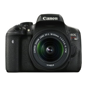 《新品》 Canon (キヤノン) EOS Kiss X8i EF-S18-55 IS STM…