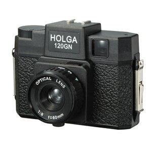 《新品》 HOLGA(ホルガ) HOLGA120GN