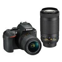 《新品》Nikon(ニコン)D5600ダブルズームキット発売予定日:2016年11月25日