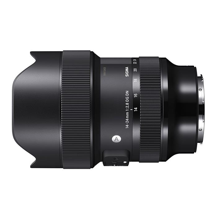 《新品》SIGMA A 14-24mm F2.8 DG DN(ライカSL/TL用)