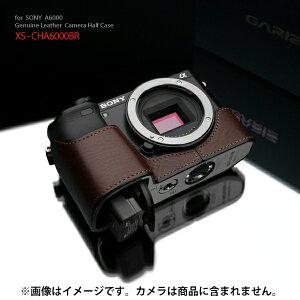 《新品アクセサリー》 GARIZ (ゲリズ) ソニー α6000用ケース XS-CHA6000…