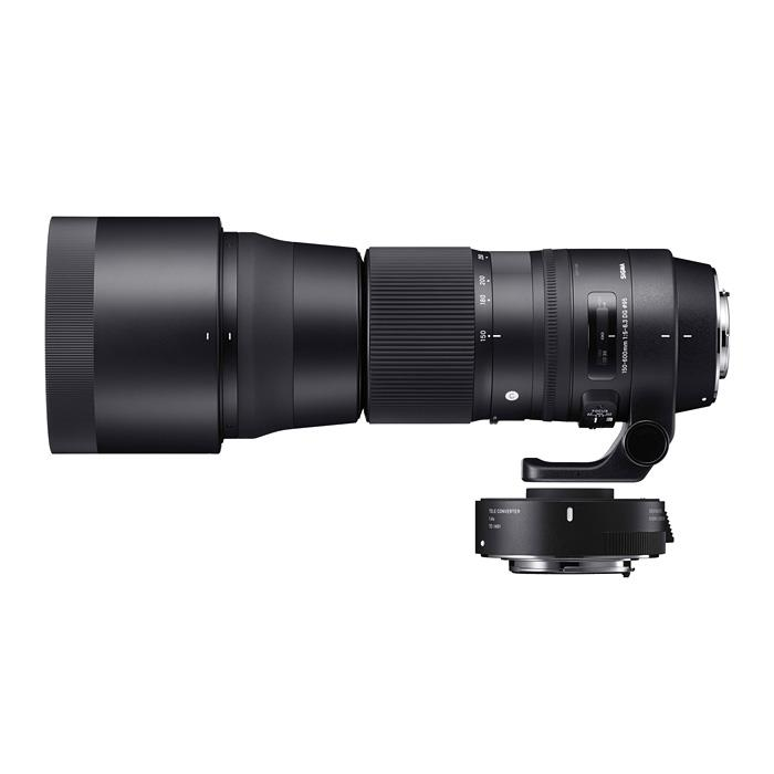カメラ・ビデオカメラ・光学機器, カメラ用交換レンズ  SIGMA C 150-600mm F5-6.3 DG 1.4x() Lens KK9N0D18P
