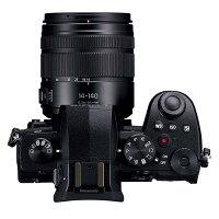 《新品》Panasonic(パナソニック)LUMIXDC-G99H高倍率ズームレンズキット[ミラーレス一眼カメラ デジタル一眼カメラ デジタルカメラ]【KK9N0D18P】発売予定日:2019年5月23日