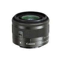 《新品》Canon(キヤノン)EOSM5EF-M15-45ISSTMレンズキット発売予定日:2016年11月下旬【EOSM5新発売キャンペーン/¥7,000-キャッシュバック対象】