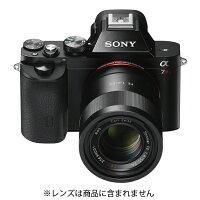 《新品》SONY(ソニー)α7RボディILCE-7R発売予定日:2013年11月15日【下取交換なら¥5000-引き】[デジタルカメラ]