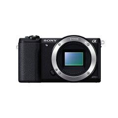 《新品》 SONY(ソニー) α5100 ILCE-5100 ブラック 【¥5,000-キャッ…