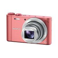 《新品》SONYCyber-shotDSC-WX350PCピンク発売予定日:2014年3月7日