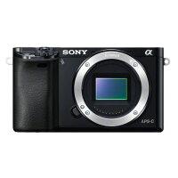 《新品》SONY(ソニー)α6000ボディILCE-6000Bブラック発売予定日:2014年3月14日