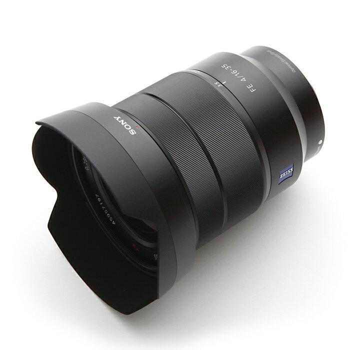《新品》 SONY(ソニー) Vario-Tessar T* FE 16-35mm F4 ZA OSS SEL1635Z[ Lens | 交換レンズ ]【KK9N0D18P】