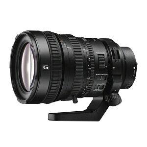 《新品》 SONY(ソニー) FE PZ 28-135mm F4 G OSS SELP2813…