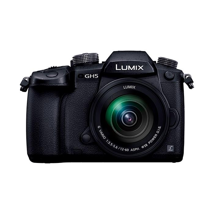 デジタルカメラ, ミラーレス一眼カメラ Panasonic LUMIX DC-GH5M KK9N0D18P