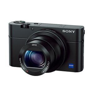 《新品》 SONY(ソニー) Cyber-shot DSC-RX100M3 [ コンパクトデジ…