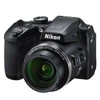 《新品》Nikon(ニコン)COOLPIXB500ブラック[コンパクトデジタルカメラ]発売予定日:2016年4月