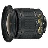 《新品》 Nikon(ニコン) AF-P DX NIKKOR 10-20mm F4.5-5.6G VR[ Lens   交換レンズ ]【KK9N0D18P】