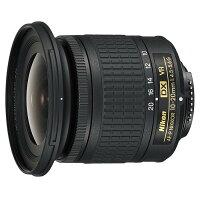 《新品》Nikon(ニコン)AF-PDXNIKKOR10-20mmF4.5-5.6GVR発売予定日:2017年6月30日[Lens|交換レンズ]【KK9N0D18P】