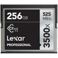 《新品アクセサリー》LEXAR(レキサー)Professional3500xCfastカード2.0256GBLC256CRBJP35発売予定日:2016年4月